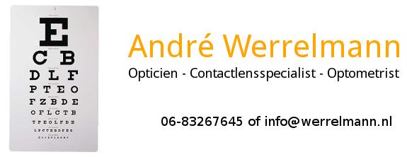 André Werrelmann